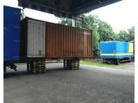 Allround Umzug Tesu Logistic GmbH Salzburg (3) - Przeprowadzki i transport