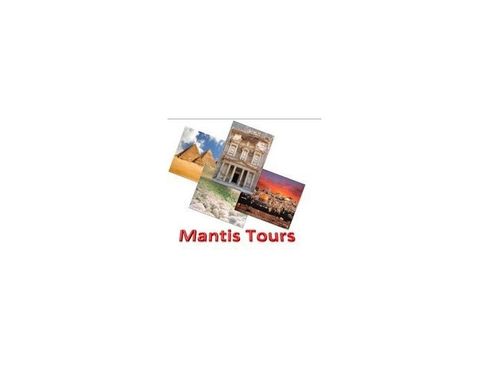 Mantis Tourism & Attractions - Travel Agencies