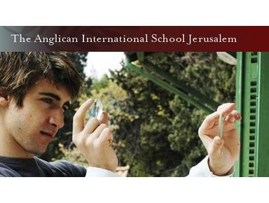 Anglican International School - International schools