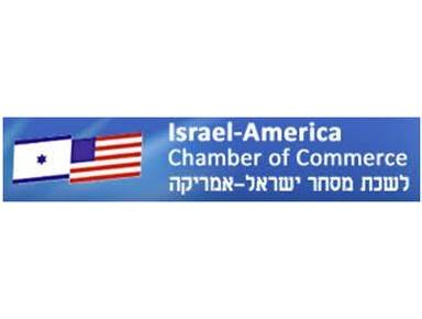 Israel-America Chamber of Commerce & Industry - Chambers of Commerce