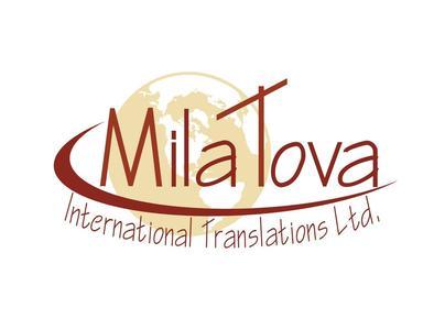 MilaTova International Translations Ltd - Translations