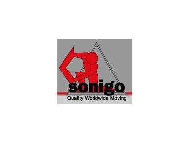 Sonigo - Services de relocation