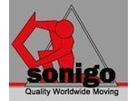 Sonigo - Relocation services