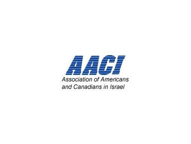 Association of Americans and Canadians in Israel - Expat Clubs & Associations