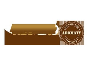 Aromaty - Food & Drink