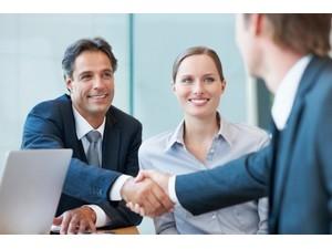 Schoenfeld Business Academy - Treinamento & Formação