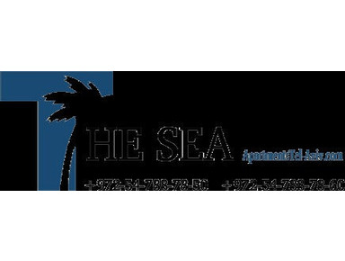 The Sea Apartments Tel Aviv - Accommodation services