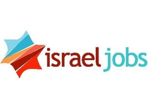 Israel Jobs - Job portals