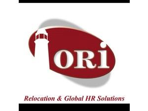 ORI - Relocation services