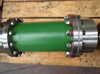 Green Gear Transmissioni (3) - Car Repairs & Motor Service