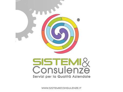 Sistemi & Consulenze - Consulenza