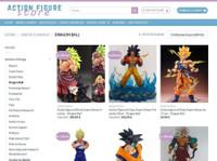 Action Figure Store (1) - Giocattoli e prodotti per bambini