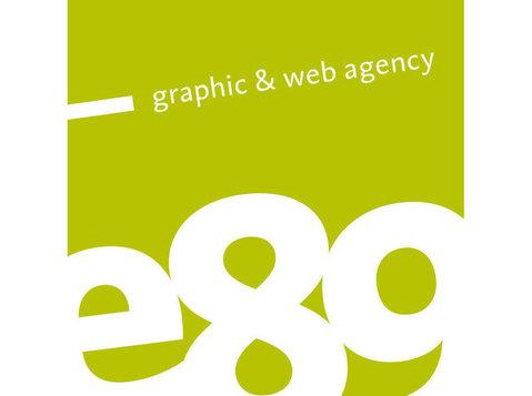 E89 di Dertouziadis Konstantinos - Agenzie pubblicitarie