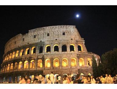 Coop. Car Service Rome - Autoverhuur