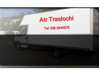 Atr Traslochi Torino - Traslochi e trasporti