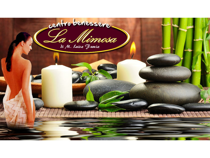 Wellness Center La Mimosa - Wellness & Beauty