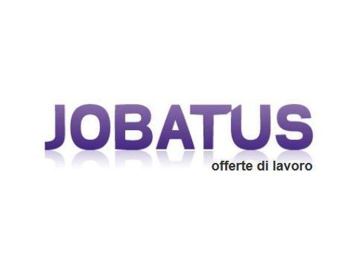 Jobatus - Portali sul lavoro