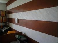 Pittore edile decoratore imbianchino a Cerenova Cerveteri (3) - Edilizia e Restauro