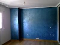 Pittore edile decoratore imbianchino a Cerenova Cerveteri (6) - Edilizia e Restauro
