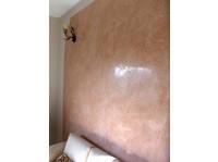 Pittore edile decoratore imbianchino a Cerenova Cerveteri (8) - Edilizia e Restauro