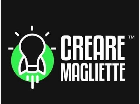Crearemagliette - Servizi di stampa