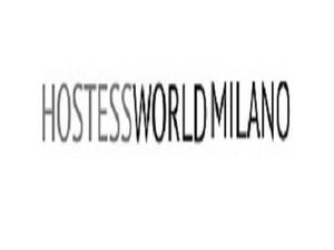 hostess world Milano - Organizzatori di eventi e conferenze