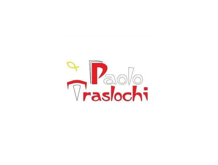 Paolo Traslochi - Traslochi e trasporti