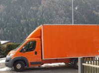 Traslochi Esperti (1) - Servizi di trasloco