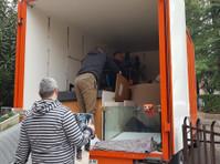 Traslochi Esperti (3) - Servizi di trasloco
