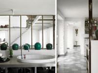 Spazio Architecteten en Adviseurs Italië (7) - Architecten