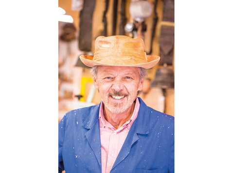 Holzschnitzerei Klaus Kirchler - Bouwers