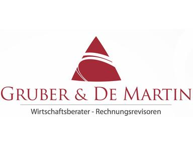 Studio Gruber & De Martin - Steuerberater