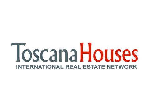 Toscana Houses Real Estate wtwork - Servizi immobiliari