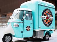 vs veicoli speciali - custom food truck builder (1) - Bouwers