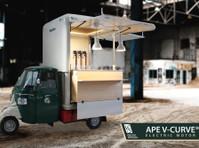 vs veicoli speciali - custom food truck builder (4) - Bouwers