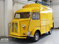vs veicoli speciali - custom food truck builder (8) - Bouwers