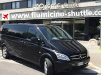 Fiumicino Shuttle (1) - Compagnies de taxi