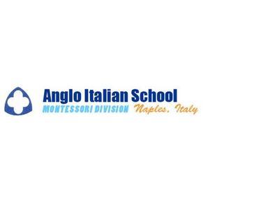 Anglo-Italian School Montessori Division (ANGITA) - International schools