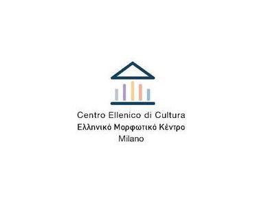 Centro Ellenico di Cultura - Culture