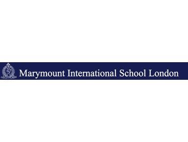 Marymount International School London - International schools