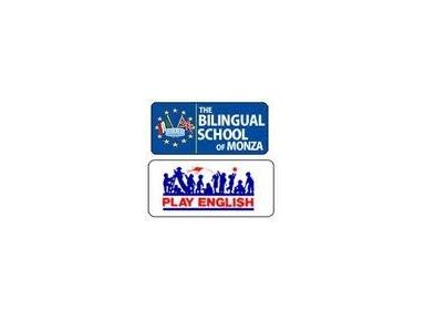 Play English/The Bilingual School of Monza - International schools