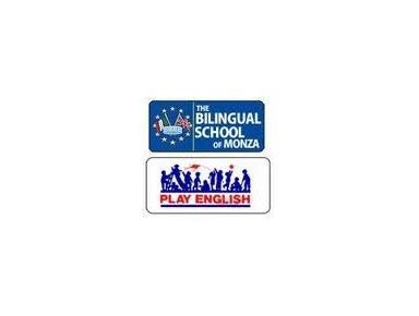 Play English/The Bilingual School of Monza - International schools