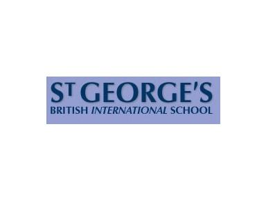 St. George's British International School, Rome - International schools