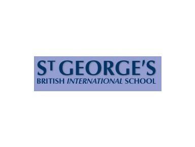 St. George's British International School, Rome - International schools