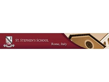 St. Stephen's School - International schools