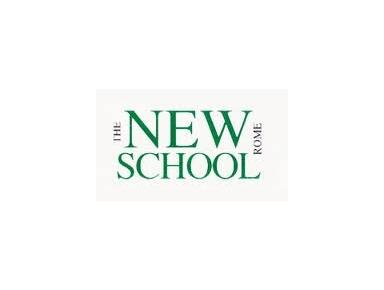 The New School Rome - International schools