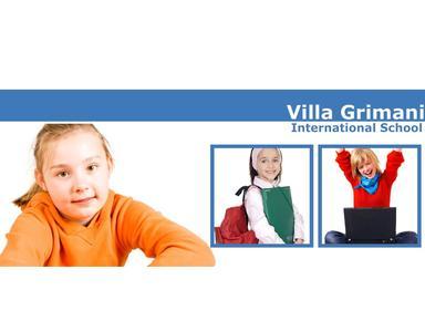 Villa Grimani International School SRL (VILITA) - International schools