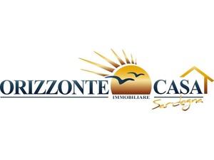 Orizzonte Casa Sardegna Real Estate Sardinia - Agenzie immobiliari