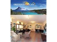Orizzonte Casa Sardegna Real Estate Sardinia (1) - Agenzie immobiliari