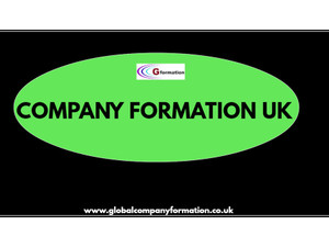 GLOBAL COMPANY FORMATION UK - Business Accountants